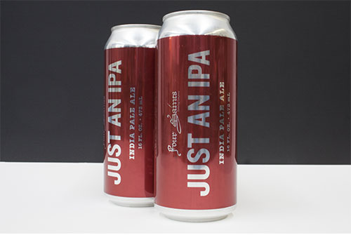 Beverage Labels Cans