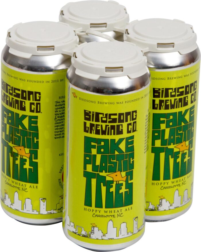 16 Ounce Can Labels