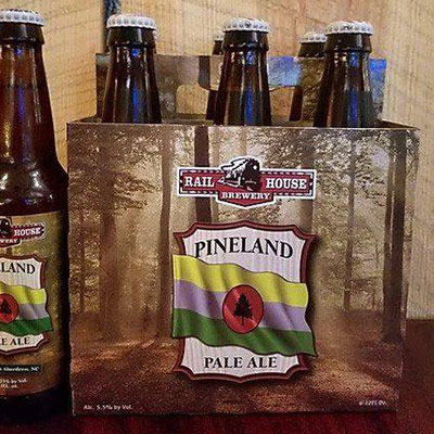 6 Pack Bottle Carriers